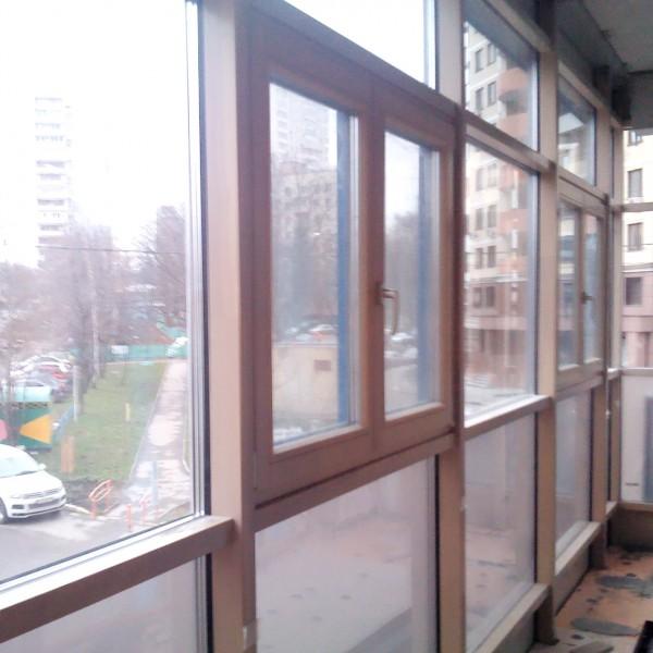 Остекление балконов и лоджий в москве: низкие цены. застекли.